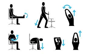 exerciseatwork